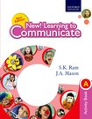 New! Learning to Communicate Primer A Activity Book