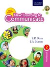 new! Learning to Communicate Class 2 Workbook