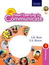 New! Learning to Communicate Class 3 Workbook