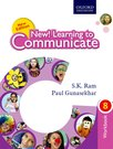 New! Learning to Communicate Class 8 Workbook