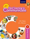 New! Learning to Communicate Class 3 Enrichment Reader