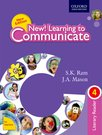 New! Learning to Communicate Class 4 Enrichment Reader