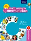 New! Learning to Communicate Class 5 Enrichment Reader