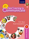 New! Learning to Communicate Class 6 Enrichment Reader