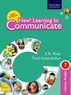 New! Learning to Communicate Class 7 Enrichment Reader