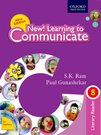 New! Learning to Communicate Class 8 Enrichment Reader