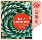 MYP Mathematics 1: Online Course Book