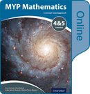 MYP Mathematics 4 & 5 Extended: Online Course Book