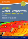 Complete Global Perspectives for Cambridge IGCSERG & O Level Teacher Guide
