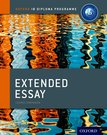 Extended Essay Oxford IB Diploma Programme