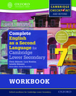 Complete English as a Second Language for Cambridge Lower Secondary Workbook 7