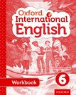 Oxford International Primary English Student Workbook 6