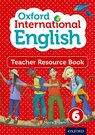 Oxford International Primary English Teacher Resource Book 6