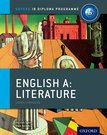 English A Literature Course Book