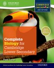 Complete Science for Cambridge Secondary 1