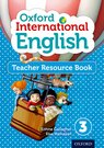 Oxford International Primary English Teacher Resource Book 3
