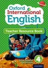 Oxford International Primary English Teacher Resource Book 4