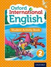 Oxford International Primary English Student Activity Book 2
