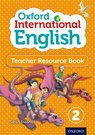 Oxford International Primary English Teacher Resource Book 2