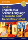 English as a Second Language for Cambridge IGCSE® Teacher Resource Pack