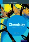 IB Chemistry Study Guide 2014 edition