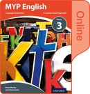 MYP English Language Acquisition Phase 3 Online Student Book
