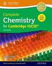 Complete Chemistry for Cambridge IGCSE Print Student Book 2014