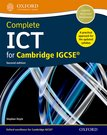 New Complete ICT for Cambridge IGCSE (2nd ed)