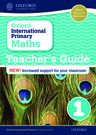 Oxford International Primary Maths: Stage 1. Teacher's Guide 1