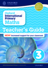 Oxford International Primary Maths: Stage 3. Teacher's Guide 3