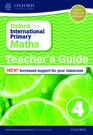 Oxford International Primary Maths: Stage 4. Teacher's Guide 4