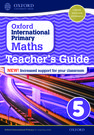 Oxford International Primary Maths: Stage 5. Teacher's Guide 5