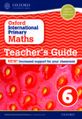 Oxford International Primary Maths: Stage 6. Teacher's Guide 6