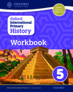 Oxford International Primary History: Workbook 5