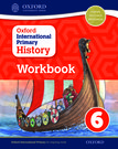 Oxford International Primary History: Workbook 6