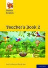 Nelson English: Year 2/Primary 3. Teacher's Book 2