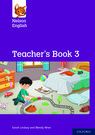 Nelson English: Year 3/Primary 4. Teacher's Book 3