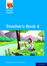 Nelson English: Year 4/Primary 5. Teacher's Book 4