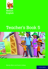 Nelson English: Year 5/Primary 6. Teacher's Book 5