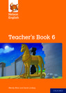 Nelson English: Year 6/Primary 7. Teacher's Book 6