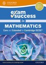 Exam Success in Mathematics for Cambridge IGCSERG (Core & Extended)