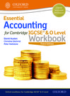 Essential Accounting for Cambridge IGCSERG & O Level Workbook