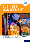 Oxford IB Diploma Programme: IB Prepared: Business Management
