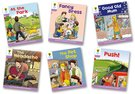 Oxford Reading Tree: Level 1+: Patterned Stories: Pack of 6