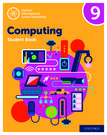 Oxford International Lower Secondary Computing Student Book 9