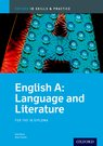 English A Language And Literature Skills & Practice Book