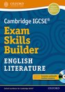 Cambridge IGCSE® Exam Skills Builder English Literature