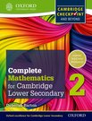 Complete Maths for Cambridge Secondary 1