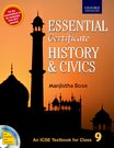Essential Certificate History and Civics Coursebook 9