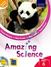 Amazing Science (Revised Edition) Coursebook 6